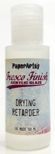 Fresco Finish - Drying Retarder